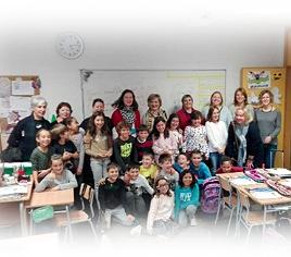 BEHAVE: Zašto sudjelujemo u Erasmus + K 2 partnerstvu sa  Španjolskom i Latvijom?