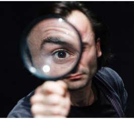 Sherlock Holmes (predstava u ZKM-u)