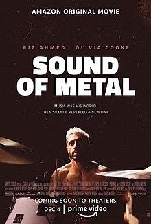 Zvuk metala (filmska recenzija)